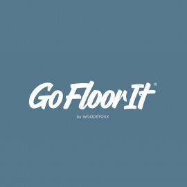 go floor it vierkant