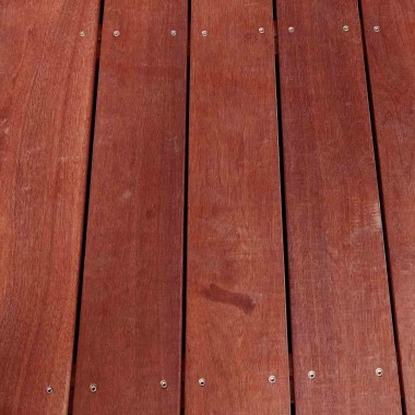 wood for Wooddeck Massaranduba 21x140