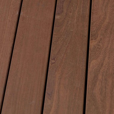 afrormosia woodplancks for terrace 21x140