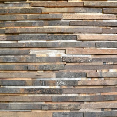 Wall Cladding Wood jerez