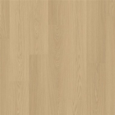 Beige varnished oak topshot