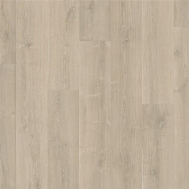 Brushed oak beige topshot
