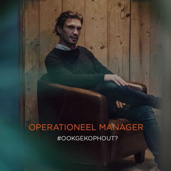Afbeelding Operationeel Manager