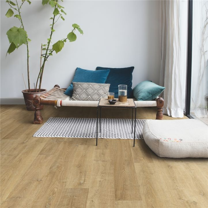 riva oak natural - realisation